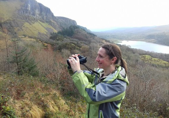 Laura Gallagher BSc MSc joins Woodrow as a trainee ecologist.