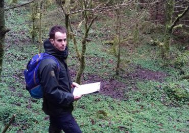 Eoin Connolly - Ecologist
