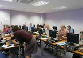 Woodrow heritage training it suite